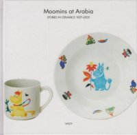<img class='new_mark_img1' src='https://img.shop-pro.jp/img/new/icons50.gif' style='border:none;display:inline;margin:0px;padding:0px;width:auto;' />Moomins at Arabia: Stories in Ceramics 1957-2005