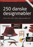 250 danske designmobler: : borde, stole, sofaer, lamper, reoler og meget mere