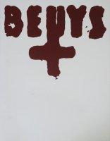 Joseph Beuys: Drawings Objects Prints ヨーゼフ・ボイスの世界 ドローイング、オブジェ、版画