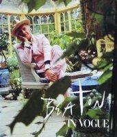 Beaton in Vogue セシル・ビートン