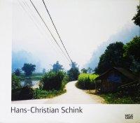 Hans-Christian Schink ハンス=クリスティアン・シンク