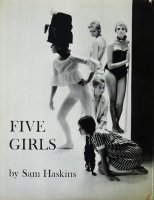 Sam Haskins: Five girls サム・ハスキンス