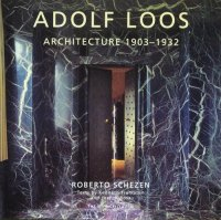 <img class='new_mark_img1' src='https://img.shop-pro.jp/img/new/icons50.gif' style='border:none;display:inline;margin:0px;padding:0px;width:auto;' />Adolf Loos: Architecture 1903-1932 アドルフ・ロース
