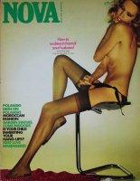 Nova Magazine May 1971