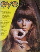 Eye Magazine April 1969 Vol.2 No.4