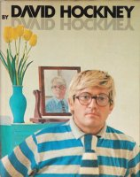 <img class='new_mark_img1' src='https://img.shop-pro.jp/img/new/icons50.gif' style='border:none;display:inline;margin:0px;padding:0px;width:auto;' />David Hockney by David Hockney デイヴィッド・ホックニー