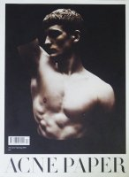 Acne Paper 13th issue Spring 12 The Body