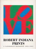 <img class='new_mark_img1' src='https://img.shop-pro.jp/img/new/icons50.gif' style='border:none;display:inline;margin:0px;padding:0px;width:auto;' />Robert Indiana Prints: A Catalogue Raisonne 1951-1991 ロバート・インディアナ