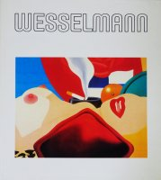 Tom Wesselmann トム・ウェッセルマン