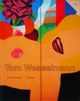 <img class='new_mark_img1' src='https://img.shop-pro.jp/img/new/icons50.gif' style='border:none;display:inline;margin:0px;padding:0px;width:auto;' />Tom Wesselmann トム・ウェッセルマン