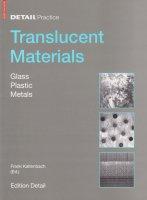 DETAIL Practice: Translucent Material: Glass, Plastic, Metal ガラス、プラスチック、金属