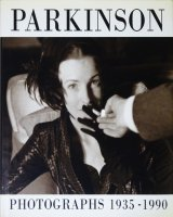 Parkinson Photographs 1935-1990 ノーマン・パーキンソン