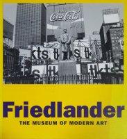 Lee Friedlander リー・フリードランダー