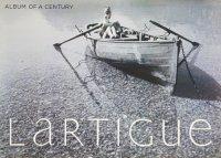 Lartigue: Album of a Century ジャック=アンリ・ラルティーグ