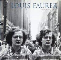 Louis Faurer ルイス・フォア
