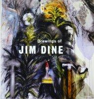 Drawings Of Jim Dine ジム・ダイン