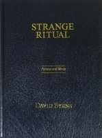 David Byrne: Strange Ritual Pictures and Words デヴィッド・バーン