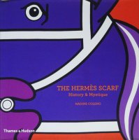 The Hermes Scarf: History & Mystique エルメス