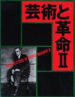 芸術と革命2 ロシア・アヴァンギャルドの旋風 1920−1930の肖像