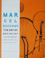 <img class='new_mark_img1' src='https://img.shop-pro.jp/img/new/icons50.gif' style='border:none;display:inline;margin:0px;padding:0px;width:auto;' />Marcel Duchamp: The Art of Making Art in the Age of Mechanical Reproduction マルセル・デュシャン