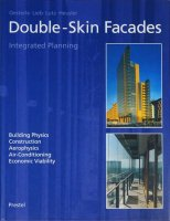 Double-Skin Facades: Integrated Planning ダブルスキン・ファサード