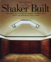<img class='new_mark_img1' src='https://img.shop-pro.jp/img/new/icons50.gif' style='border:none;display:inline;margin:0px;padding:0px;width:auto;' />Shaker Built: The Form and Function of Shaker Architecture