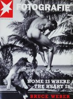 Bruce Weber: Home Is Where the Heart Is ブルース・ウェーバー Fotografie Portfolio No.38