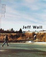Jeff Wall ジェフ・ウォール