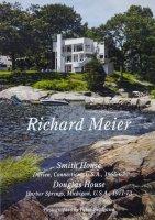 世界現代住宅全集 17 リチャード・マイヤー スミス邸 ダグラス邸
