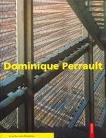 Dominique Perrault ドミニク・ペロー