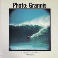 Photo: Grannis Surfing's Golden Age 1960-1969 リロイ・グラニス