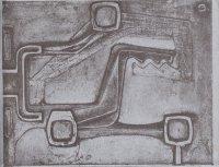 Sketchbooks of Paolo Soleri パオロ・ソレリ