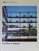 2G Books Lacaton & Vassal ラカトン&ヴァッサル