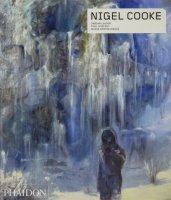 Nigel Cooke ナイジェル・クック