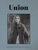 Union Issue 08 Autumn & Winer 2015