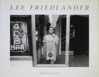 Lee Friedlander (IVAM) リー・フリードランダー