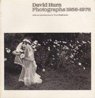 David Hurn: Photographs 1956-1976 デビッド・ハーン