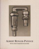 Albert Renger-Patzsch: Spate Industriephotographie アルベルト・レンガー=パッチュ