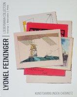 Lyonel Feininger: Loebermann Collection: Drawings / Watercolors / Prints リオネル・ファイニンガー