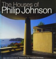 <img class='new_mark_img1' src='https://img.shop-pro.jp/img/new/icons50.gif' style='border:none;display:inline;margin:0px;padding:0px;width:auto;' />The Houses of Philip Johnson フィリップ・ジョンソン