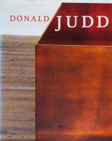 Donald Judd ドナルド・ジャッド