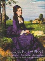 ブダペスト ヨーロッパとハンガリーの美術400年