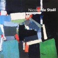 Nicolas de Stael ニコラ・ド・スタール