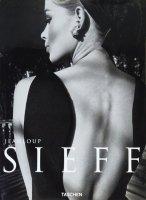 Jeanloup Sieff: 40 Years of Photography ジャンルー・シーフ