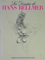 Les Dessins de Hans Bellmer ハンス・ベルメール