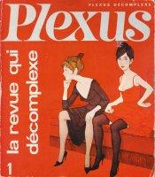Plexus プレクサス No.1