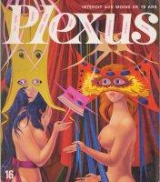 Plexus プレクサス No.16