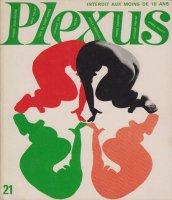 Plexus プレクサス No.21