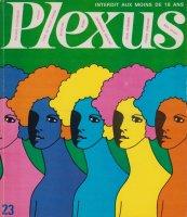 Plexus プレクサス No.23