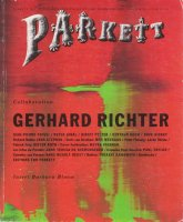 Parkett Vol.35: Gerhard Richter ゲルハルト・リヒター